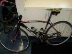 my (bike)