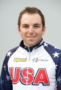 USA Cycling Headshots, Juniors and U23, Belgium
